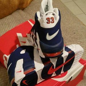 Nike Air More Up-Tempo '96 NY Knicks/sz 13